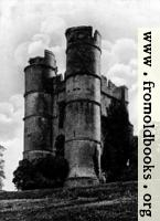 [picture: Donnington Castle]