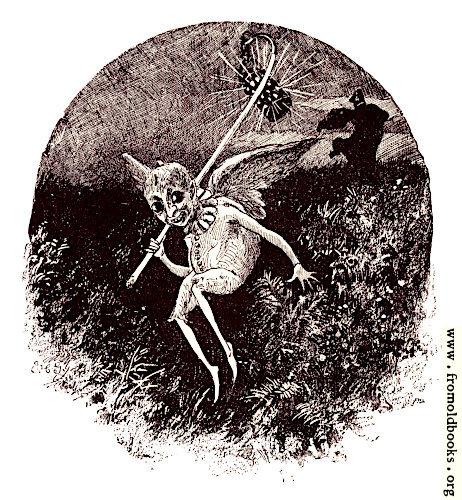 [Picture: Ichabod Crane's Gobline]