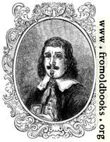 [Picture: Title Page Detail: Francis Quarles]