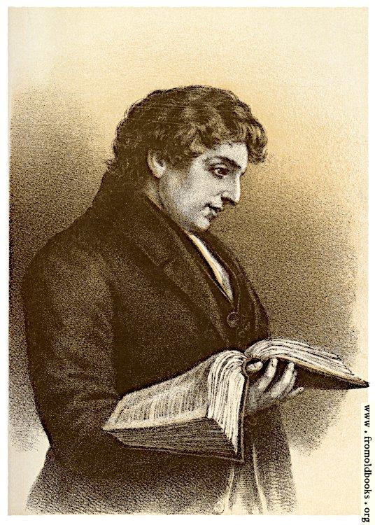 [Picture: Rev. Theobald Mathew]