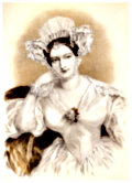 Marguerite, Countess of Blessington