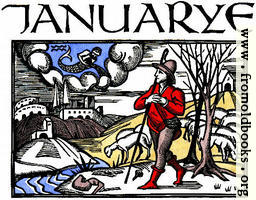 [Picture: January]