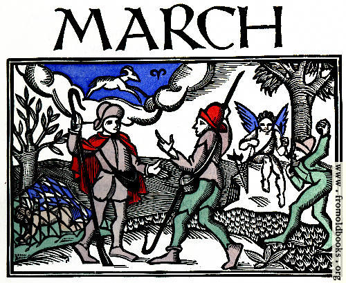 [Picture: March]