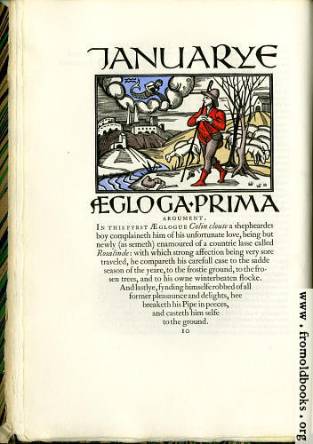 illustrated page from the book