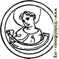 [picture: Symbol of St. Matthew the Evangelist]