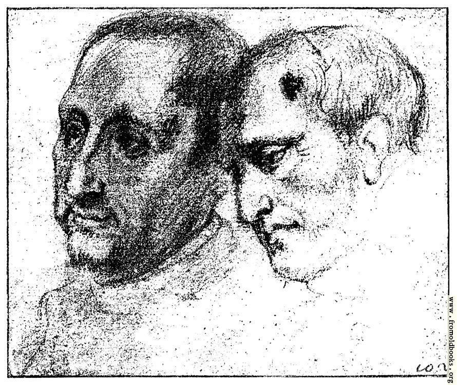 [Picture: Study by Rubens]