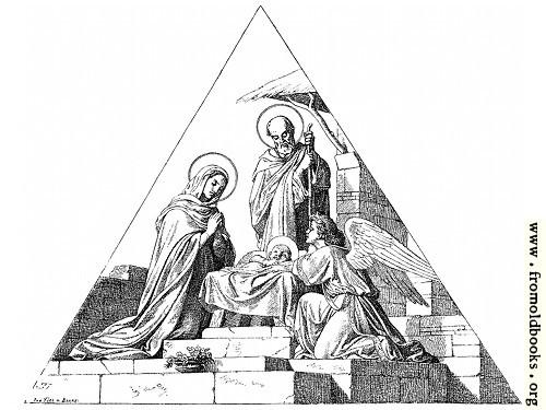 [Picture: La Sainte Crèche]