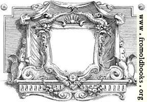 [picture: Blank Cartouche]