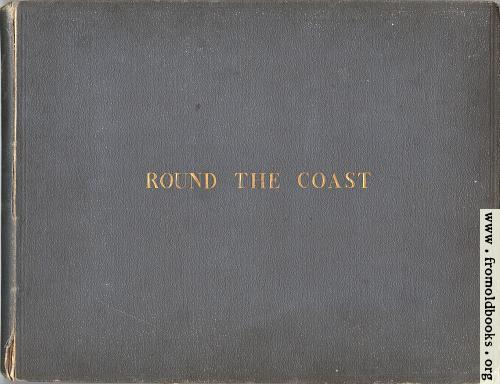 [Picture: Front Cover, Round The Coast]