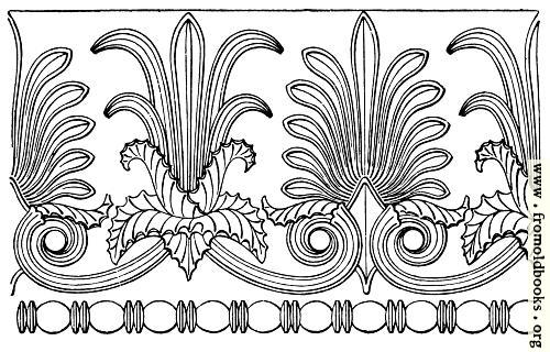 [Picture: Figure 3.54.—Ionic Frieze]
