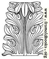 [picture: Figure 3.56.---Acanthus Leaf.]