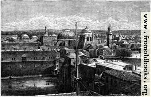 [Picture: Pool of Hezekiah]