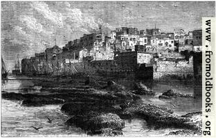 [picture: Jaffa]