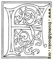 [picture: clipart: initial letter F from late 15th century printed book]