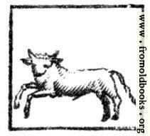 [Picture: Taurus (the Bull)]