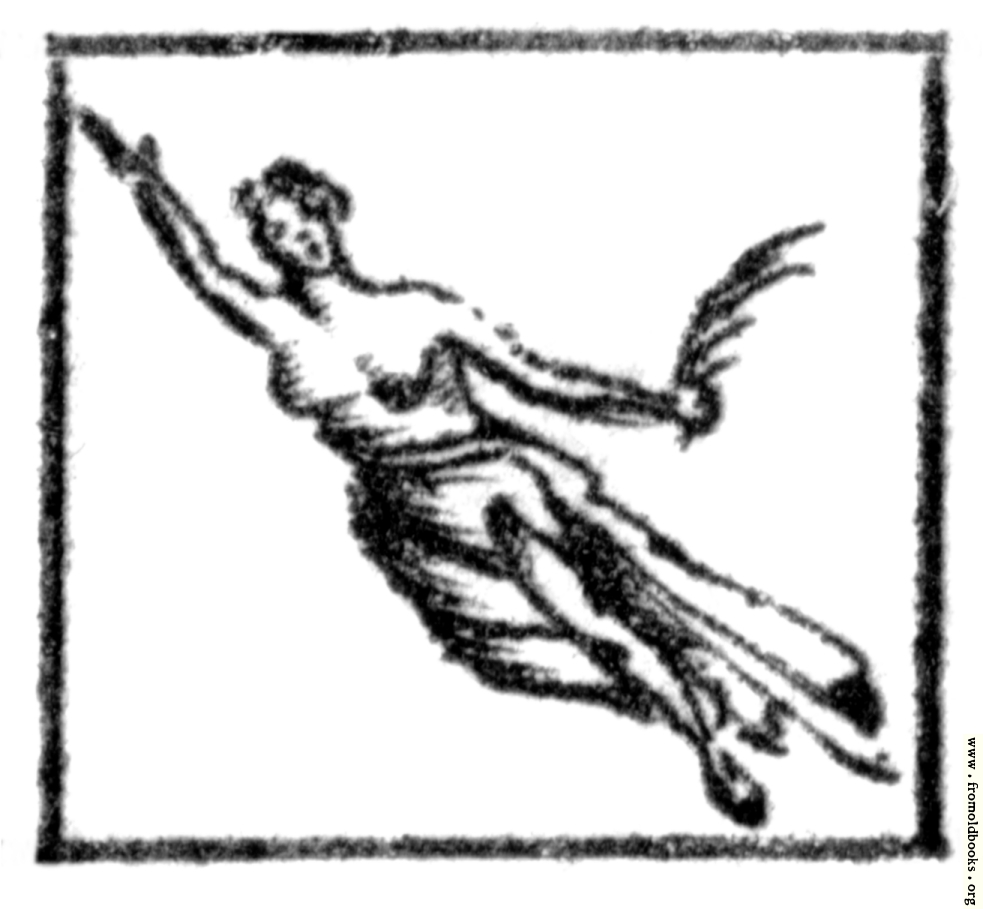 [Picture: Virgo (the Virgin, or young woman, or youth)]