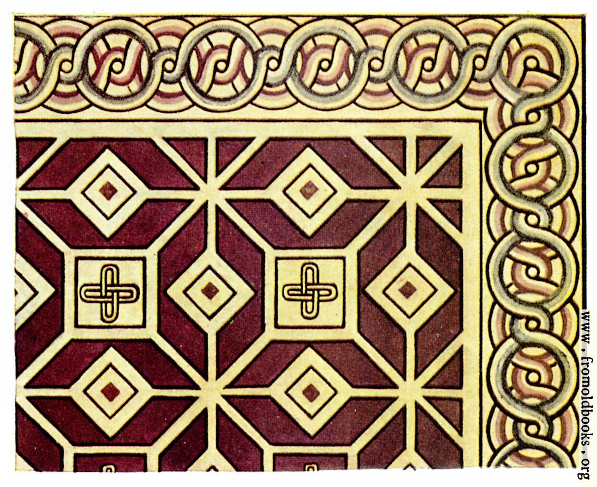 [Picture: [Ancient] Greek Marble Mosaics 2: Eleusius]