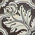 [Picture: Dutch Delft ceramic tile 3]