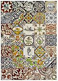 [Picture: 104. Dutch Ceramic Tiles]