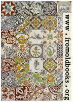 [Picture: 104. Dutch Ceramic Tiles]