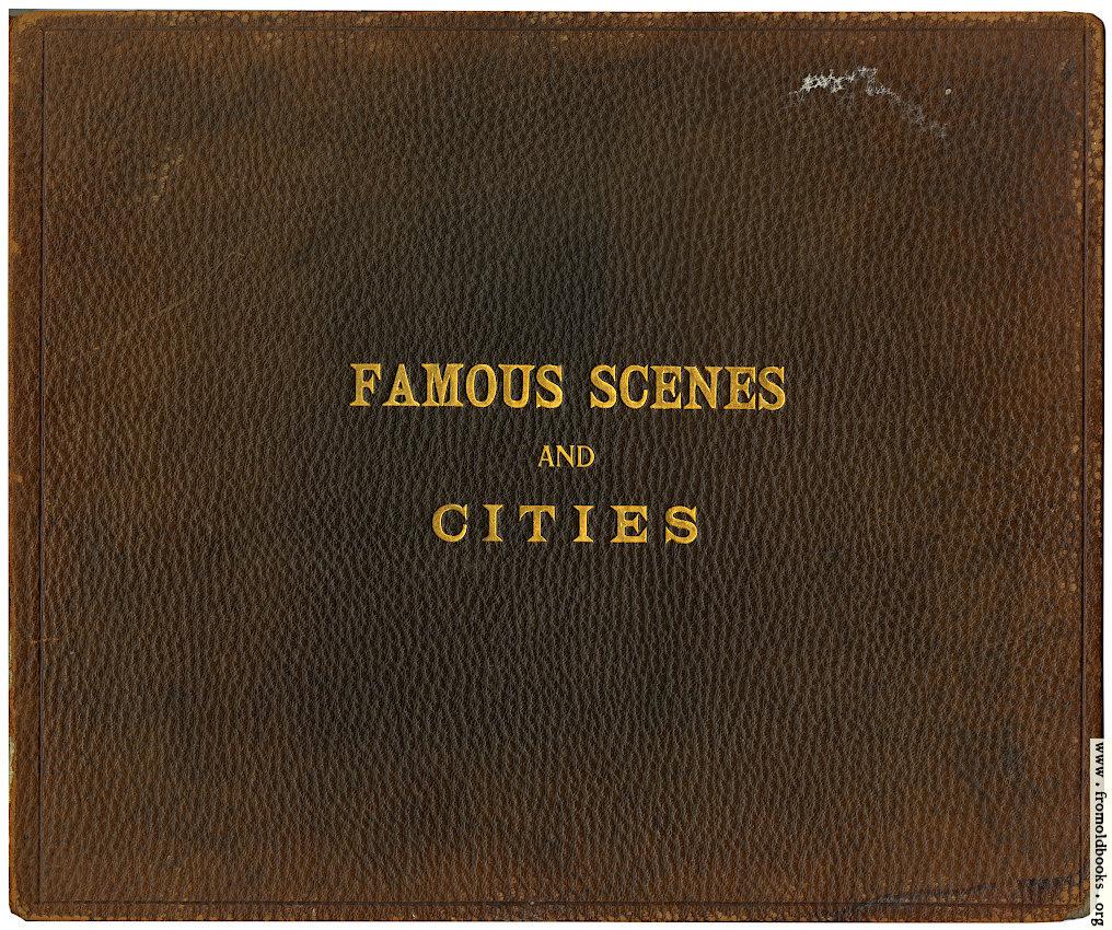 [Picture: Front Cover, Portfolio]