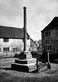 Town Cross, Stocks and Whipping-Post, Ripple