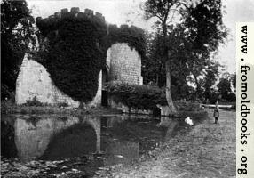 [picture: Whittington Castle, Shropshire.]