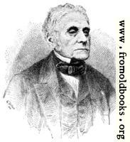 [picture: Frontispiece: Daniel François Esprit Auber]