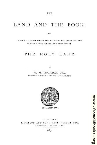 [Picture: Title Page]
