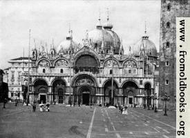 [Picture: St. Mark's.]