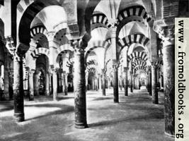 [picture: Mosque of Cordova]