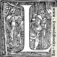 [picture: Initial letter ``L'' from p. 650]