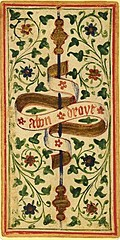 [picture: Ace of Staves.]