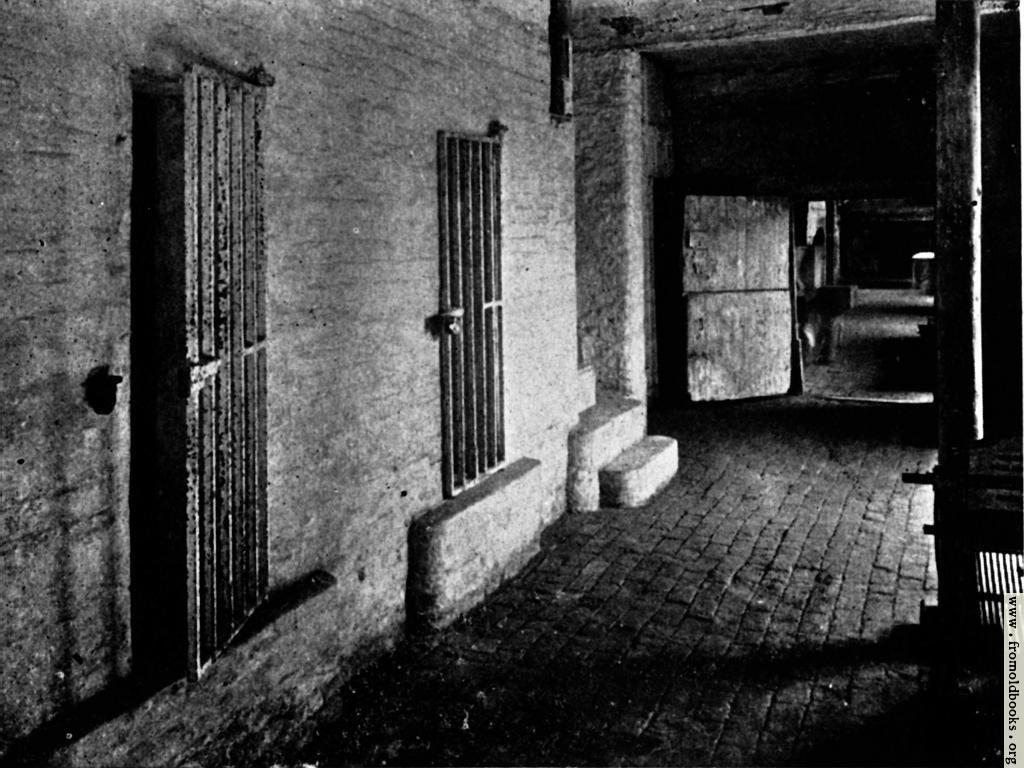 [Picture: Prison Cells (wallpaper version)]