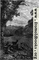 [Picture: Frontispiece: View Near Selborne]