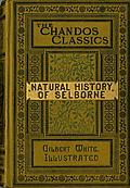 Front Cover, Gilbert White's Selbourne