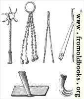 [picture: Mediaeval Torture Instruments]