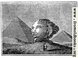 [picture: The Pyramids.]