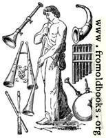 [picture: Chapter Tail Ornament: Ancient Musical Instruments]