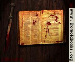 [picture: Religion, bloody Religion (CaffeineQueen)]