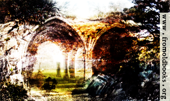 [picture: Margam Abbey of Dreams (kailey)]